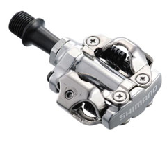 Shimano PD M540 Pedals
